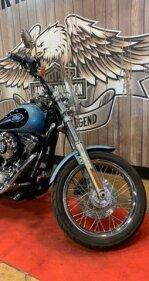 2008 Harley-Davidson Dyna for sale 200929544