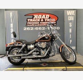 2008 Harley-Davidson Dyna for sale 200932518