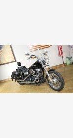 2008 Harley-Davidson Dyna Street Bob for sale 200939975