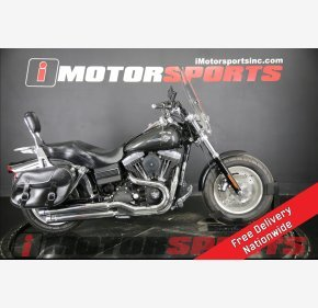 2008 Harley-Davidson Dyna for sale 200948819