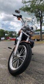2008 Harley-Davidson Dyna for sale 200950794