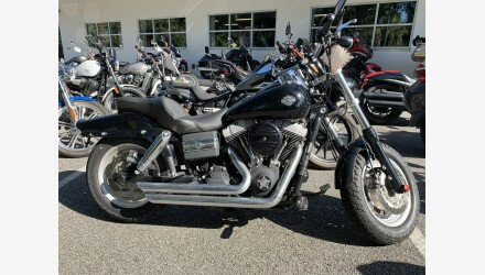 2008 Harley-Davidson Dyna for sale 200952299