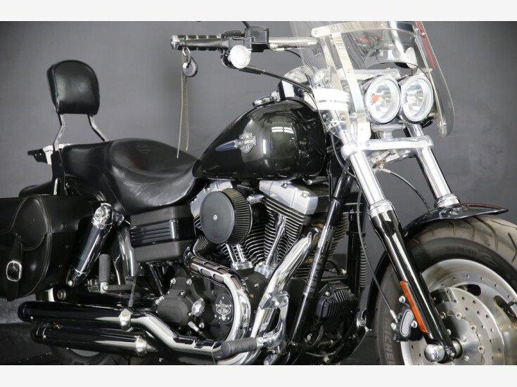 2008 Harley-Davidson Dyna for sale near Elmhurst, Illinois ...
