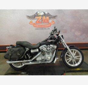 2008 Harley-Davidson Dyna for sale 200993714