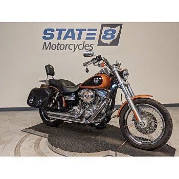 2008 Harley-Davidson Dyna for sale 201076854