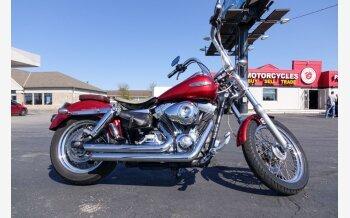 2008 Harley-Davidson Dyna for sale 201086107