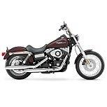 2008 Harley-Davidson Dyna Street Bob for sale 201109301