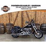 2008 Harley-Davidson Dyna for sale 201167092