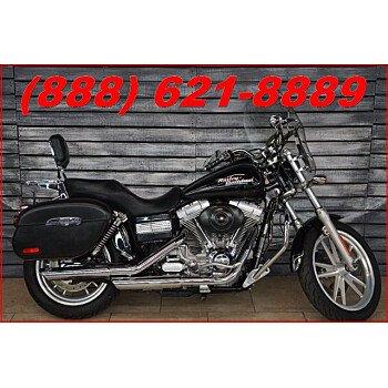 2008 Harley-Davidson Dyna for sale 201176556