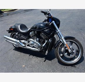 2008 Harley-Davidson Night Rod for sale 200928566