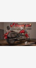 2008 Harley-Davidson Shrine Firefighter Special Edition for sale 200711477