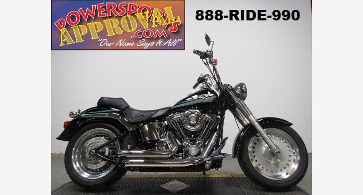 2008 Harley-Davidson Softail for sale 200647263