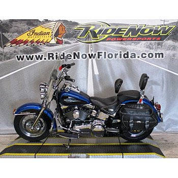 2008 Harley-Davidson Softail for sale 200662150
