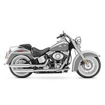 2008 Harley-Davidson Softail for sale 200703035