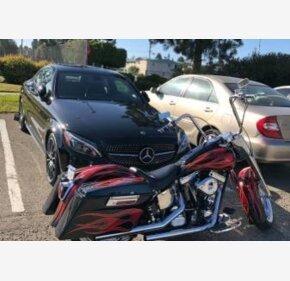 2008 Harley-Davidson Softail for sale 200603139
