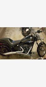 2008 Harley-Davidson Softail for sale 200610437