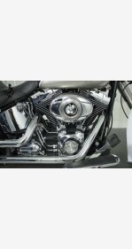 2008 Harley-Davidson Softail for sale 200627082