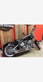 2008 Harley-Davidson Softail Rocker for sale 200634964