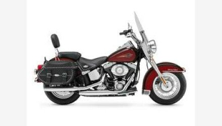 2008 Harley-Davidson Softail for sale 200645297