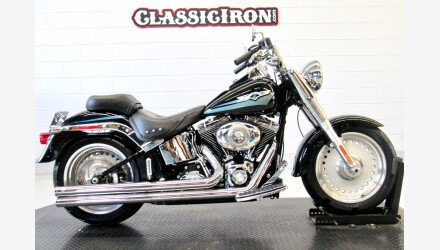 2008 Harley-Davidson Softail for sale 200645706