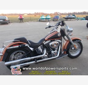 2008 Harley-Davidson Softail for sale 200651224