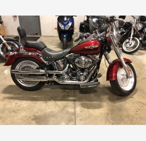 2008 Harley-Davidson Softail for sale 200660800