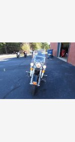 2008 Harley-Davidson Softail for sale 200662928