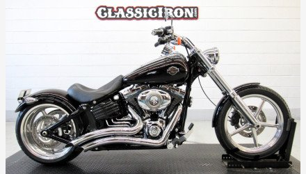 2008 Harley-Davidson Softail for sale 200666973