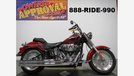 2008 Harley-Davidson Softail for sale 200667989