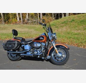 2008 Harley-Davidson Softail for sale 200691726