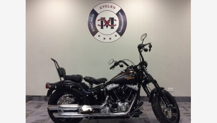 2008 Harley-Davidson Softail for sale 200699863