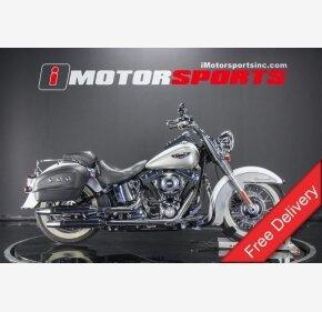 2008 Harley-Davidson Softail for sale 200703946