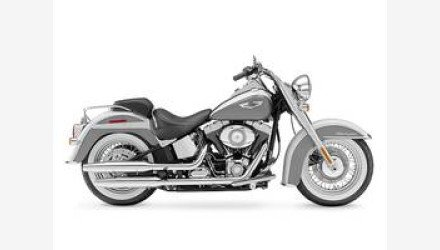 2008 Harley-Davidson Softail for sale 200703946