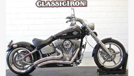 2008 Harley-Davidson Softail Rocker for sale 200726217