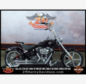 2008 Harley-Davidson Softail for sale 200732964
