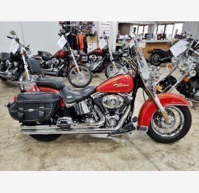 2008 Harley-Davidson Softail for sale 200794842