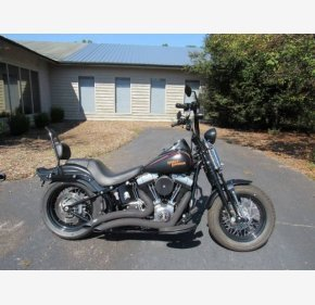 2008 Harley-Davidson Softail for sale 200799971