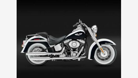2008 Harley-Davidson Softail for sale 200800680