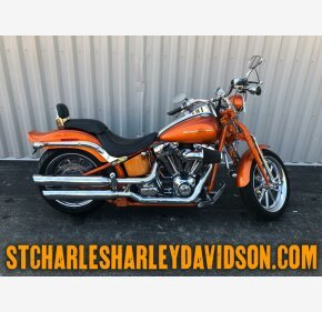 2008 Harley-Davidson Softail for sale 200802459