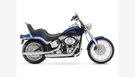 2008 Harley-Davidson Softail for sale 200802768