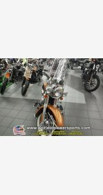 2008 Harley-Davidson Softail for sale 200803075