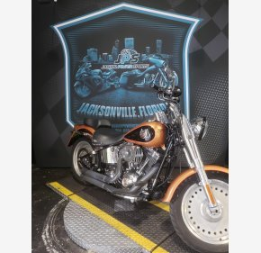 2008 Harley-Davidson Softail for sale 200811099