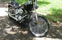 2008 Harley-Davidson Softail for sale 200812162