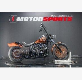 2008 Harley-Davidson Softail for sale 200814331