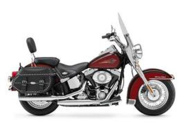 2008 Harley-Davidson Softail for sale 200827759