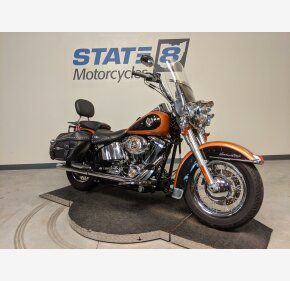 2008 Harley-Davidson Softail for sale 200837476