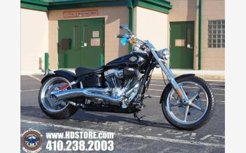 2008 Harley-Davidson Softail Rocker for sale 200843336