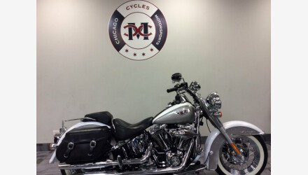 2008 Harley-Davidson Softail for sale 200852311