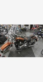 2008 Harley-Davidson Softail for sale 200862821