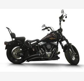 2008 Harley-Davidson Softail for sale 200875086
